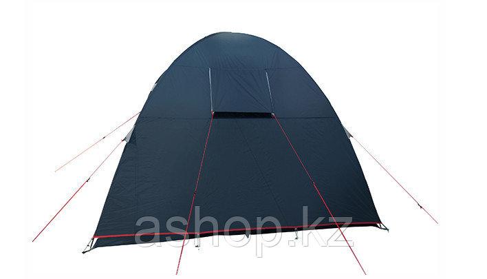 Палатка кемпинговая High Peak Tessin 5, Кол-во человек: 5, Входов/комнат: 2/1, Тамбуров: 1, Внутренняя палатка - фото 3