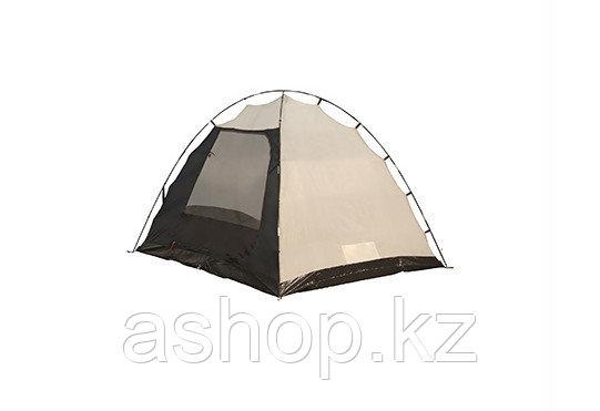 Палатка кемпинговая High Peak Tessin 5, Кол-во человек: 5, Входов/комнат: 2/1, Тамбуров: 1, Внутренняя палатка - фото 4