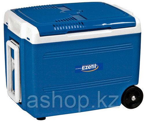 Автохолодильник термоэлектрический EZetil Standard Roll E-40, Персон: 5, Вместимость: 40 л, Электропитание: 12