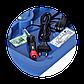 Автохолодильник термоэлектрический EZetil Standard Roll E-40, Персон: 5, Вместимость: 40 л, Электропитание: 12, фото 2