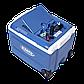 Автохолодильник термоэлектрический EZetil Standard Roll E-40, Персон: 5, Вместимость: 40 л, Электропитание: 12, фото 4
