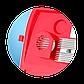 Автохолодильник термоэлектрический EZetil Standard E-28, Персон: 4, Вместимость: 28 л, Электропитание: 12В DC,, фото 2