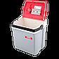 Автохолодильник термоэлектрический EZetil Standard E-28, Персон: 4, Вместимость: 28 л, Электропитание: 12В DC,, фото 5