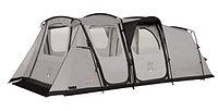 Палатка кемпинговая Coleman Weathermaster L, Кол-во человек: 4, Входов/комнат: 5/2, Тамбуров: 2, Внутренняя па