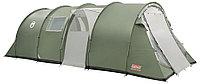 Палатка кемпинговая Coleman Coastline 8 Deluxe, Кол-во человек: 8, Входов/комнат: 3/3, Тамбуров: 1, Внутренняя