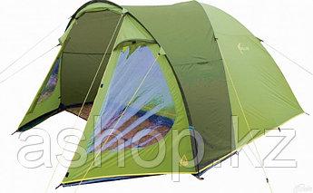 Палатка кемпинговая Best Camp Wallabi 5, Кол-во человек: 5, Входов/комнат: 1/1, Тамбуров: 1, Внутренняя палатк