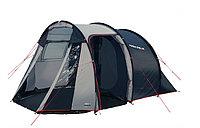 Палатка кемпинговая High Peak Ancona 5, Кол-во человек: 5, Входов/комнат: 2/2, Тамбуров: 1, Внутренняя палатка