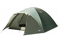 Палатка трекинговая (равнинная) High Peak Nevada 3, Кол-во человек: 3, Входов/комнат: 1/1, Тамбуров: 1, Внутре