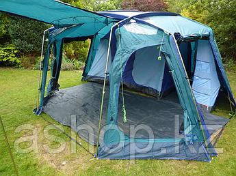 Палатка кемпинговая Coleman Savannah 6, Кол-во человек: 6, Входов/комнат: 3/2, Тамбуров: Нет, Внутренняя палат