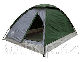 Палатка кемпинговая High Peak Monodome PU 2, Кол-во человек: 2, Входов/комнат: 1/1, Тамбуров: Нет, Внутренняя