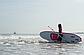 Буксируемый водный аттракцион доска Jobe Surf Sup 1P, Кол-во мест: 1, Безопасность на воде: Да, Дренаж: Есть,, фото 3
