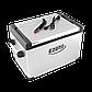Автохолодильник компрессорный EZetil EZC 60, Персон: 5, Вместимость: 60 л, Электропитание: 12-24 В постоянное, фото 2