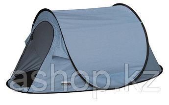 Палатка трекинговая (равнинная) High Peak Vision 3, Кол-во человек: 3, Входов/комнат: 1/1, Тамбуров: Нет, Внут