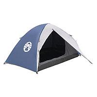 Палатка трекинговая (равнинная) Coleman Weekend 4, Кол-во человек: 4, Входов/комнат: 1/1, Тамбуров: 1, Внутрен