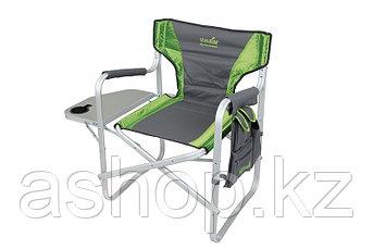Кресло складное Norfin Fishing Risor NF, Нагрузка (max): 100 кг, Карманы, Подстаканник, Подлокотники, Столик,