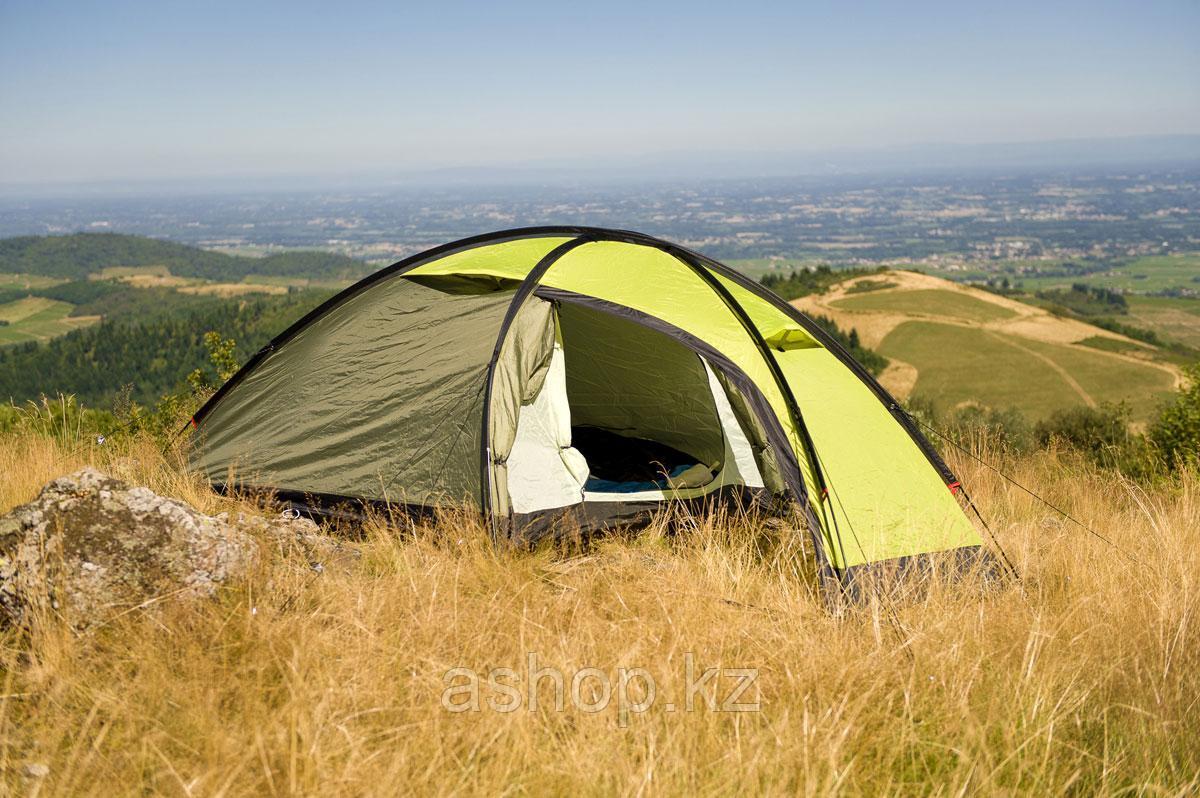 Палатка трекинговая (равнинная) Coleman Tatra 2, Кол-во человек: 2, Входов/комнат: 2/1, Тамбуров: 1, Внутрення - фото 5