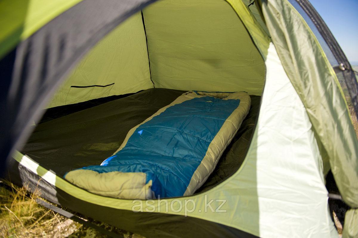 Палатка трекинговая (равнинная) Coleman Tatra 2, Кол-во человек: 2, Входов/комнат: 2/1, Тамбуров: 1, Внутрення - фото 4