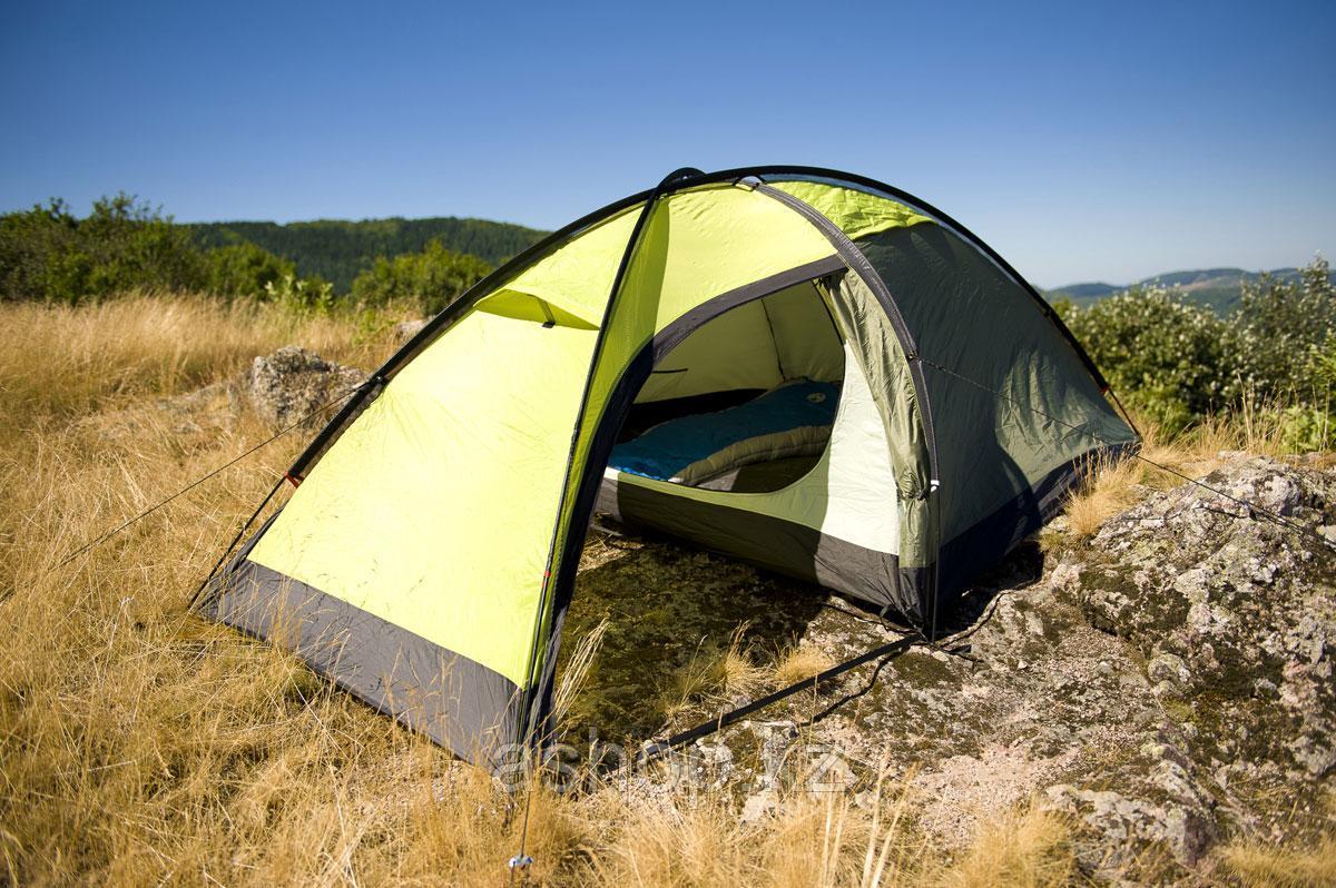 Палатка трекинговая (равнинная) Coleman Tatra 2, Кол-во человек: 2, Входов/комнат: 2/1, Тамбуров: 1, Внутрення - фото 3
