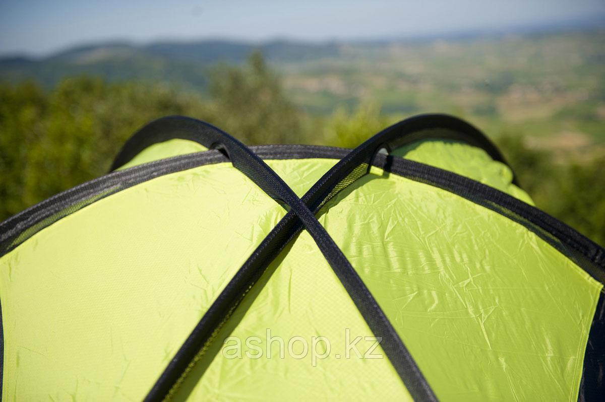 Палатка трекинговая (равнинная) Coleman Tatra 2, Кол-во человек: 2, Входов/комнат: 2/1, Тамбуров: 1, Внутрення - фото 2