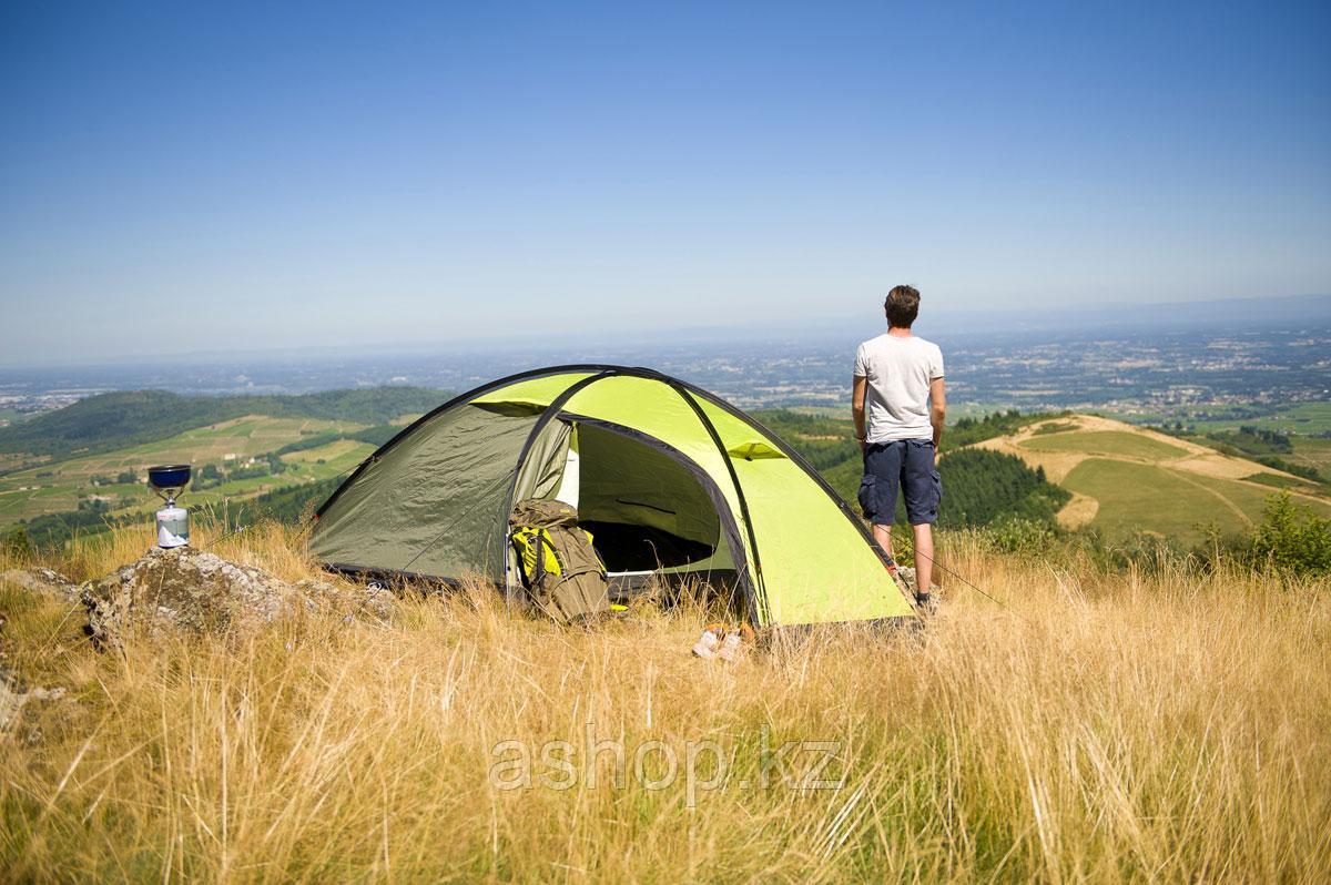Палатка трекинговая (равнинная) Coleman Tatra 2, Кол-во человек: 2, Входов/комнат: 2/1, Тамбуров: 1, Внутрення - фото 1