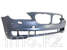 Бампер передний ГРУНТ. BMW 7 09-11 (F01/F02)