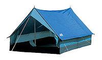 Палатка однослойная High Peak Minipack 2, Кол-во человек: 2, Входов/комнат: 1/1, Тамбуров: Нет, Внутренняя пал