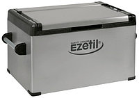 Автохолодильник компрессорный EZetil EZC 80, Персон: 5, Вместимость: 80 л, Электропитание: 12-24 В постоянное