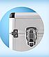 Автохолодильник термоэлектрический EZetil E-20 ALU, Персон: 3, Вместимость: 20 л, Электропитание: 12В DC, Цвет, фото 2