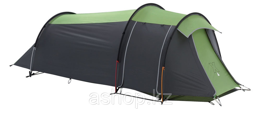 Палатка экстремальная Coleman Pictor X3, Кол-во человек: 3, Входов/комнат: 2/1, Тамбуров: 1, Внутренняя палатк