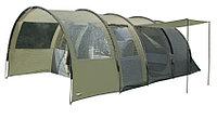 Палатка кемпинговая High Peak Sapri 5, Кол-во человек: 5, Входов/комнат: 2/1, Тамбуров: 1, Внутренняя палатка: