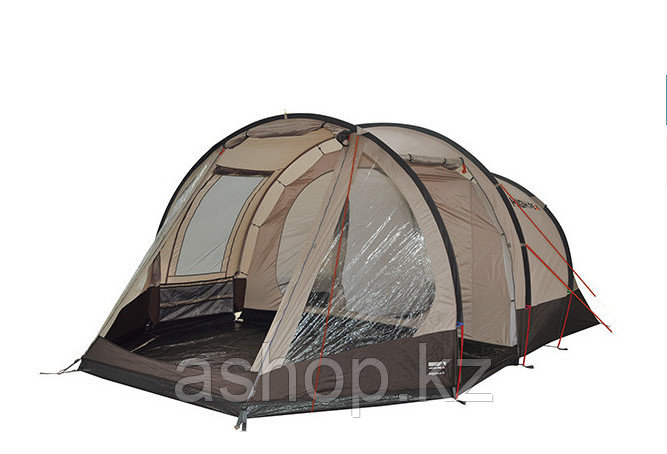 Палатка кемпинговая High Peak Pegasus 5, Кол-во человек: 5, Входов/комнат: 2/2, Тамбуров: 1, Внутренняя палатк