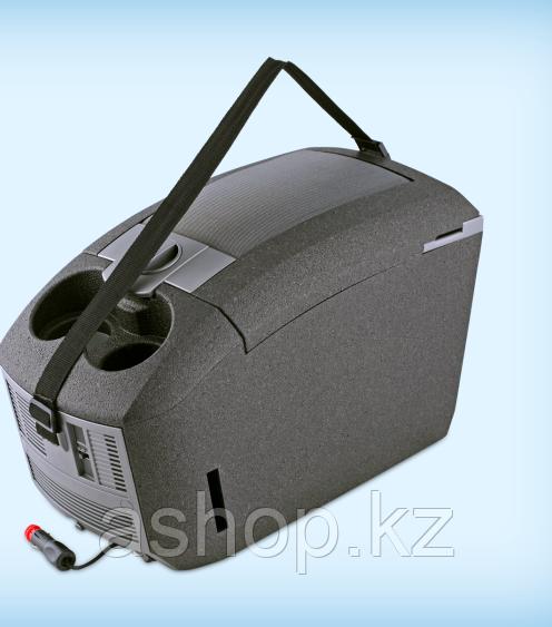 Автохолодильник термоэлектрический EZetil E-15 ABB, Персон: 2, Вместимость: Полезный - 14 л, Электропитание: 1