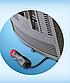 Автохолодильник термоэлектрический EZetil E-15 ABB, Персон: 2, Вместимость: Полезный - 14 л, Электропитание: 1, фото 3