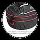 Сумка водонепроницаемая LaPlaya Dry Bag Cylinder, 50 л, Цвет: Чёрный, (800301), фото 7