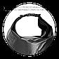 Сумка водонепроницаемая LaPlaya Dry Bag Cylinder, 50 л, Цвет: Чёрный, (800301), фото 8