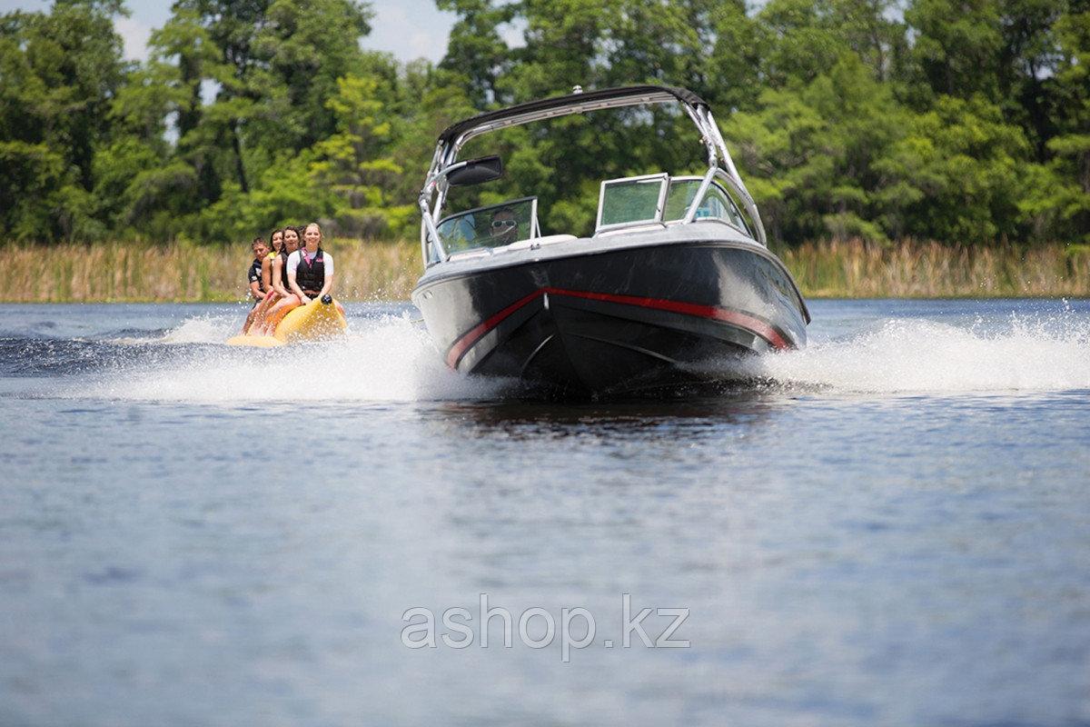 Буксируемый водный аттракцион банан Jobe Multi Rider Long 8P, Кол-во мест: 8, 8, Безопасность на воде: Да, Дре