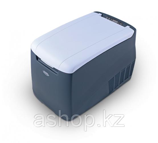 Автохолодильник морозильник компрессорный EZetil EZC-25, Вместимость: 23 л, Электропитание: 12/24 В; от сети 2