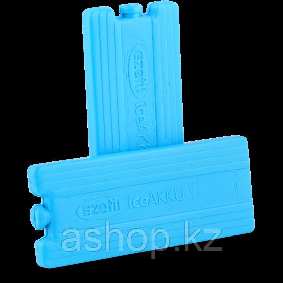 Аккумулятор температуры холод EZetil Ice Akku 220, Упаковка: 5 шт., 0,44 л, Форм-фактор: Прямоугольный, (88224