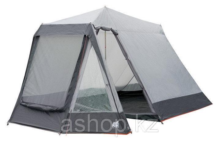 Палатка кемпинговая High Peak Colorado 180, Кол-во человек: 4, Входов/комнат: 2/1, Тамбуров: 1, Внутренняя пал