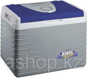 Автохолодильник термоэлектрический EZetil Professional E-45, Персон: 7, Вместимость: 42 л, Электропитание: 12В