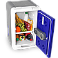Автохолодильник термоэлектрический EZetil Professional E-45, Персон: 7, Вместимость: 42 л, Электропитание: 12В, фото 2