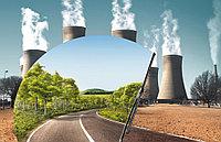 Разработка проектов предельно-допустимых выбросов (ПДВ)