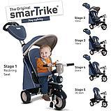 Велосипед Smart Trike 5 в 1 EXPLORER от 7 месяцев до 3 лет, фото 7