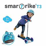 Самокат Smart Trike T-Scooter T1 Blue, фото 3