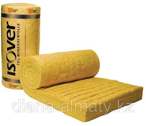 ISOVER Sauna 6250*1200*50, 0,75м3, 15м2 фольгированный тел.Whats up 87075705151