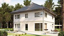 Строительство дома «под ключ» по проекту «Фаэтон», фото 2
