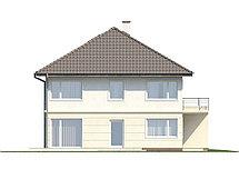 Строительство дома «под ключ» по проекту «Фаэтон», фото 3