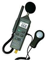 DT-8820 Многофункциональный тестер окружающей среды 4 в 1