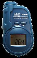 IR-88H Компактный пирометр для бесконтактного измерения            температуры, фото 1