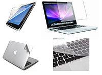 Защитные пленки для жк экранов, наклейки для ноутбуков, аксессуары для ноутбуков